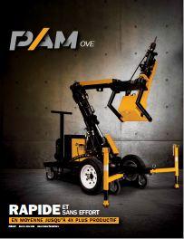 PAM OVE Brochure