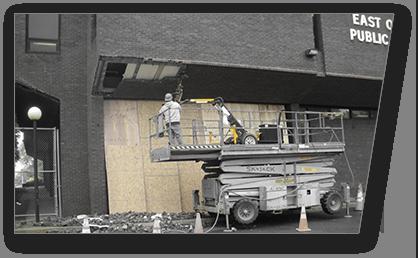 Cement Concrete Machinery