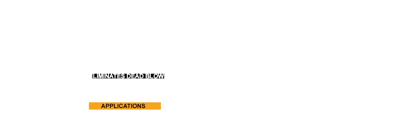 Eliminates Dead Blows